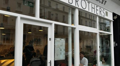 Photo of Health Food Store Jusu Brothers at 147-149 Westbourne Grove, London W112RS, United Kingdom
