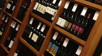 Photo of Wine Bar Vintage Wine Merchants at 377 Santana Row, San Jose, CA 95128, United States