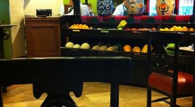 Photo of Mexican Restaurant La Fonda de Mexicali at Hotel Araiza, Mexicali, Mexico