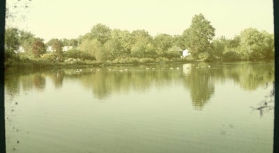 Photo of Lake Clark's Pond Nature Reserve at 60 Clair St, Bloomfield, NJ 07003, United States