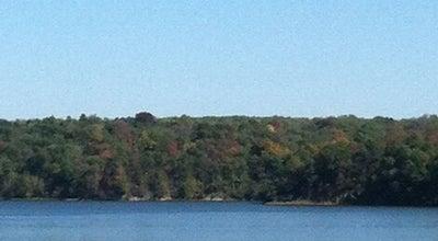 Photo of Lake Lake Jacomo at Lee's Summit, MO 64064, United States