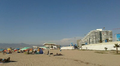 Photo of Beach Playa Peñuelas at Avda. Costanera, Coquimbo, Chile