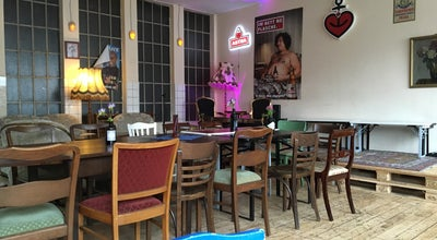 Photo of Bar Der Zauber von OS at Dammstr. 2, Osnabrück 49084, Germany
