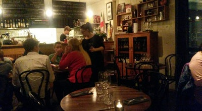 Photo of Italian Restaurant Gattostretto at Kattesund 6 A, Lund 222 23, Sweden