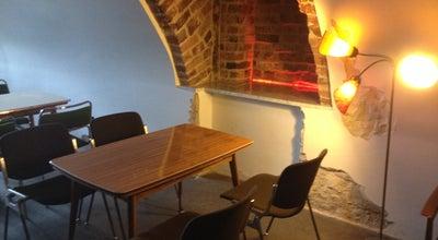 Photo of Gastropub Cafe Popularna at Panieńska 20, Szczecin, Poland