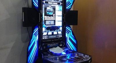 Photo of Arcade 밀레니엄게임랜드 at 북구 설죽로214번길 114, 광주, South Korea