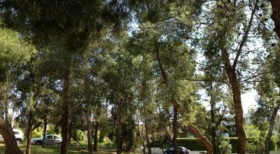Photo of Park Άλσος Παπάγου at Παπάγου, Greece