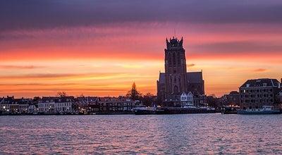 Photo of Church Grote Kerk at Lange Geldersekade 2, Dordrecht 3311 CJ, Netherlands