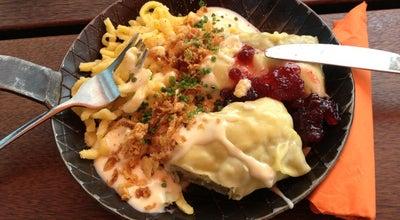 Photo of German Restaurant Tobi's at Bolzstr. 7, Stuttgart 70173, Germany