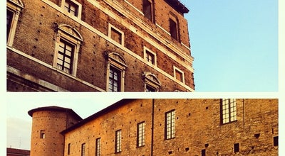 Photo of Historic Site Palazzo Farnese at Piazza Cittadella, 29, Piacenza 29121, Italy