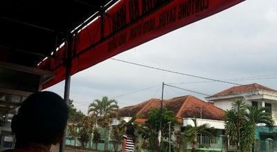 Photo of Breakfast Spot Nasi Uduk Ibu War at Griya Utama Permai, Bandar Lampung 35135, Indonesia