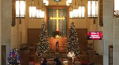 Photo of Church St. John's On The Lake United Methodist at 4760 Pine Tree Dr, Miami Beach, FL 33140, United States