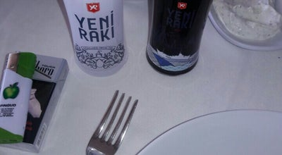 Photo of BBQ Joint Maltepe Mangalbaşı at Bağdat Cad., Maltepe, Turkey