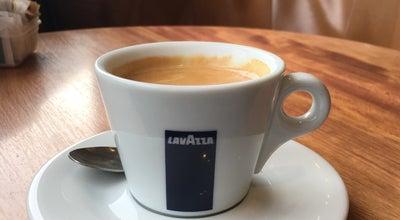 Photo of Cafe Gerrards at 28 Mostyn St., Llandudno LL30 2RP, United Kingdom