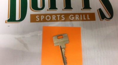 Photo of American Restaurant Duffy's Sports Grill at 1800 Bell Tower Ln, Weston, FL 33326, United States