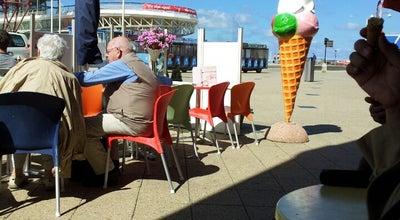 Photo of Ice Cream Shop Capriccio at Strandweg, Den Haag, Netherlands
