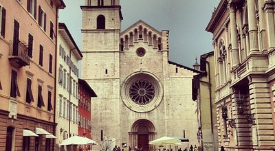 Photo of Church Duomo di Trento at Piazza Duomo, Trento 38122, Italy
