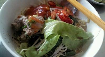 Photo of Ramen / Noodle House Mì Hồng Phát at 06 Đề Thám, Cần Thơ, Vietnam