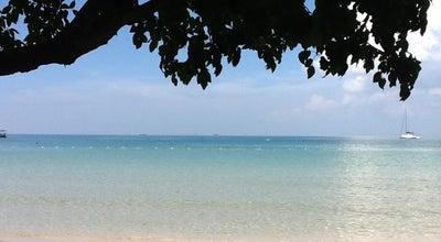 Photo of Beach อ่าวพร้าว (Ao Prao Beach) at Ko Samet, Rayong 21160, Thailand