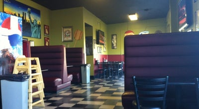 Photo of American Restaurant New York Richie's at 1004 Sw Court Ave, Pendleton, OR 97801, United States