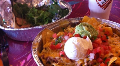 Photo of Mexican Restaurant Cafe Rio Mexican Grill at 509 N Stephanie St, Henderson, NV 89014, United States