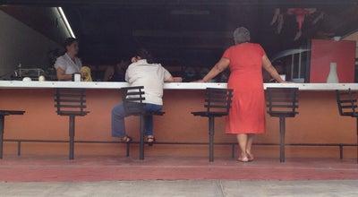 Photo of Mexican Restaurant El Rey del Taco at Villa de Alvarez, COL, Mexico