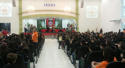 Photo of Church Igreja Assembléia De Deus at Rua Noruega, Balneário Camboriú, SC, Brazil