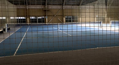 Photo of Tennis Court テニスプラザ尼崎 at 潮江3丁目1−3, 尼崎市 661-0976, Japan