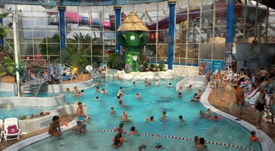 Photo of Water Park Aqualand at Merianstr. 1, Köln 50765, Germany