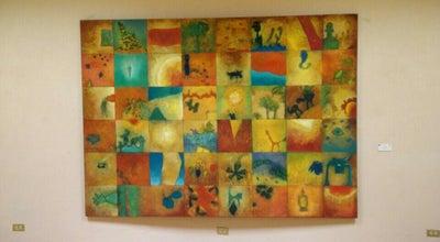 Photo of Art Gallery Centro Cultural Universitario at Saltillo 25000, Mexico