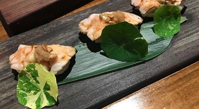 Photo of Sushi Restaurant Kengo Sushi & Yakitori at 38 S Saint Clair St, Toledo, OH 43604, United States