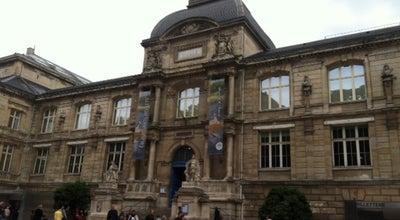 Photo of Art Museum Musée des Beaux-Arts at Esplanade Marcel Duchamp, Rouen 76000, France
