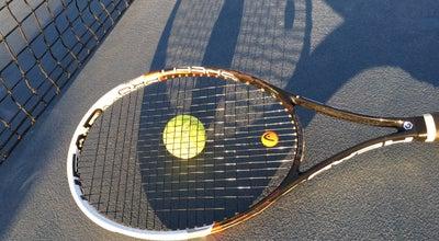 Photo of Tennis Court Koza World of Sports Arena at Turkey