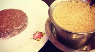 Photo of Coffee Shop Kalmane Koffees at #1, Mantri Square Mall, Lg, Bangalore 560003, India