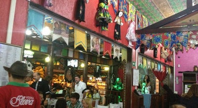 Photo of Northeastern Brazilian Restaurant Cariri at Av. Santos Dumont, 1870, Aracaju 49037-470, Brazil