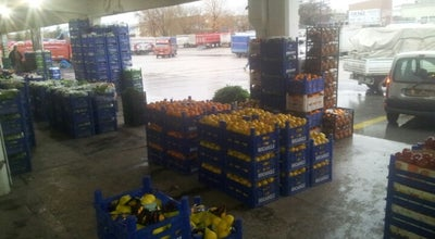 Photo of Farmers Market Argıncık Sebze Pazarı at Turkey