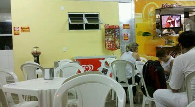 Photo of Burger Joint Vapt Vupt Lanches at Av. Monte Castelo, Cachoeiro de Itapemirim 29306-500, Brazil