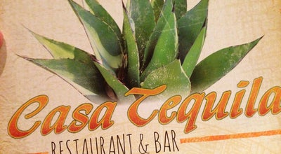 Photo of Mexican Restaurant Casa Tequila at 1405 Capitol Dr.,, Pewaukee, WI 53027, United States