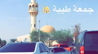 Photo of Mosque مسجد سمير المحمود at الرفاع, United Arab Emirates