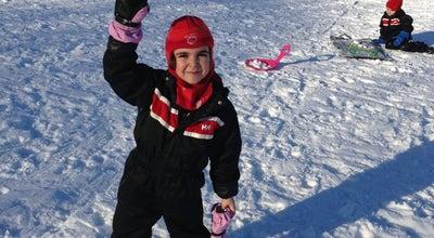 Photo of Ski Area Tryvann Vinterpark at Tryvannsveien 64, Oslo 0791, Norway