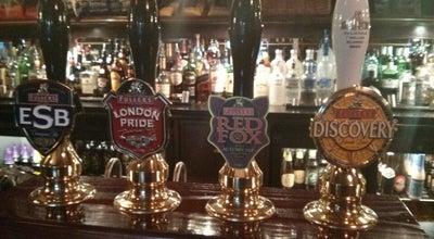 Photo of Pub The Jack Horner at 234-236 Tottenham Court Rd, London W1T 7QJ, United Kingdom