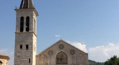 Photo of Church Duomo di Spoleto at Piazza Del Duomo, 2, Spoleto, Italy