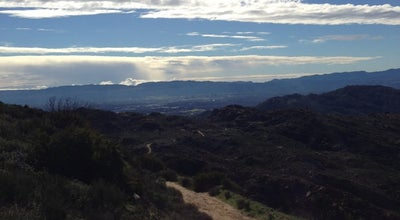 Photo of Trail Rocky Peak Hiking Trail at Simi Valley, CA 93063, United States