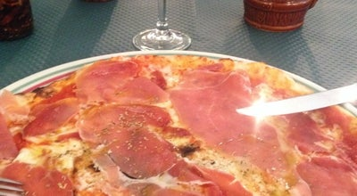 Photo of Pizza Place Il Maestro at 159 Avenue Malakoff, Paris 75016, France