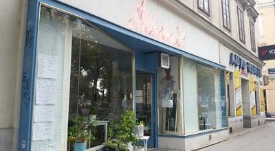 Photo of Gluten-free Restaurant Allergiker Café at Wiedner Hauptstraße 35, Wien 1040, Austria