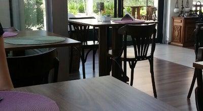 Photo of Gluten-free Restaurant 5 Bayas Especiarias at Rua Heller, 308, Novo Hamburgo, Brazil