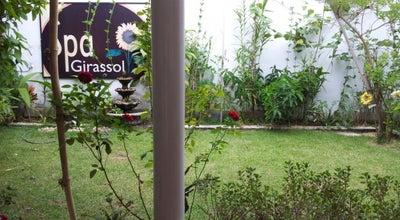 Photo of Spa Spa Girassol at Av Andromeda, São José dos Campos, Brazil