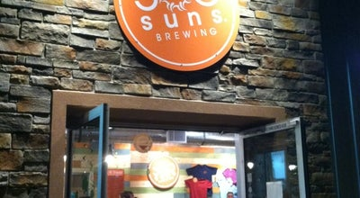 Photo of Brewery 300 Suns Brewing at 335 1st Ave, Longmont, CO 80501, United States
