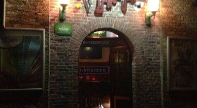 Photo of Bar Café Lange Jan at Torenstraat 22, Enkhuizen 1601 HH, Netherlands