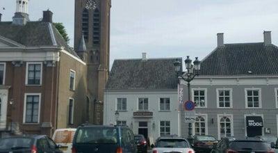 Photo of Bar Aogse Markt at Haagsemarkt 5, Breda 4813 BA, Netherlands